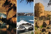 Jeita Grotto & Byblos - Guided Tour with Lunch