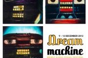 THE DREAM MACHINE - Beirut Audio-Visual Festival #1