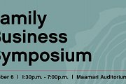 Family Business Symposium