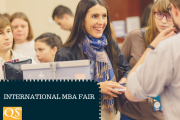 International MBA Fair in Beirut - QS World MBA Tour