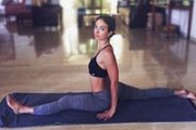Ashtanga Yoga with Annabel Turner