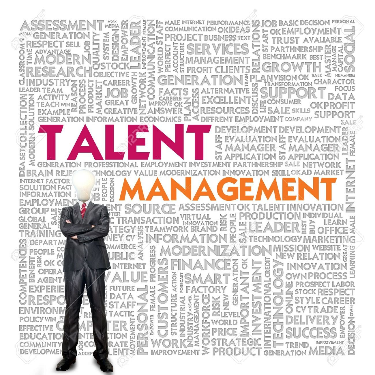 managing talent in a competitive business