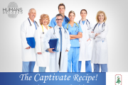 The Captivate Recipe