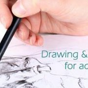 Drawing and Painting for Adults