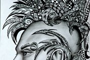 Zentangle/ Doodle Art Classes