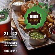 Beirut International Beer Event (BIBE)