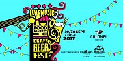 Colonel International Craft Beer Festival 2017