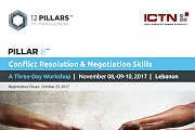 Conflict Resolution and Negotiation Skills for Managers :Pillar 8