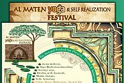 Al Maten Yoga & Self-Realization Festival 2017