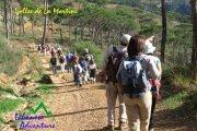 Vallée de Lamartine Hiking with Lebanese Adventure