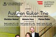 Austrian Guitar Trio