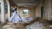 Sacred Catastrophe: Healing Lebanon Art Exhibition at Beit Beirut by Zena El Khalil