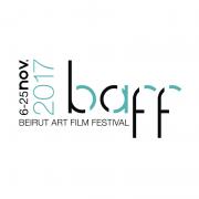 Beirut Art Film Festival - BAFF 2017