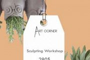 Art Corner Workshops