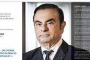 Conférence animée par M. Carlos Ghosn
