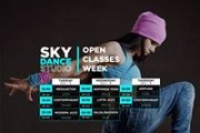 Sky Dance Studio Open Classes