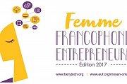 Femme Francophone Entrepreneure Finale 2017