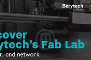 Discover the Berytech Fablab