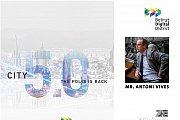 Antoni Vives. City 5.0 The Polis is Back