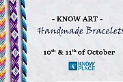 KNOW Art- Handmade Bracelets