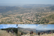 HIKING FALOUGHA - Valley of LAMARTINE with CMA Croisières & Voyages
