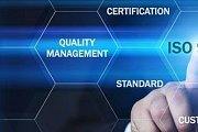 ISO 9001: 2015 Quality Management System (TÜV Certified)
