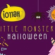 Little Monsters Halloween Party