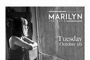 Marilyn at The Next Whiskey Bar