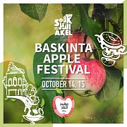 Baskinta Apple Festival 2017