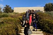 WINE TOUR at Ghazir & Batroun with DALE CORAZON