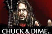 CHUCK & DIME's Memorial - A Metal Night