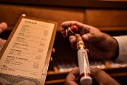 Cigar Night at Hemingway's Bar & Cigar Lounge