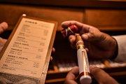 Cigar Night at Hemingway's Bar & Cigar Lounge