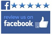 Review us on Fb!