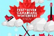 Fest'Hiver Canadiana WinterFest