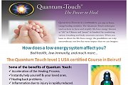 Quantum-Touch Level 1 Certified Course