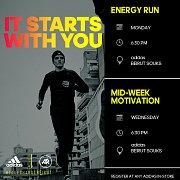 Adidas Runners Lebanon