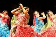 Bollywood Yoga Dance