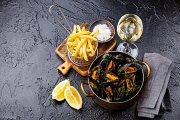 Bistronomie, l'essence de la Cuisine Francaise at Hemingway's Lounge