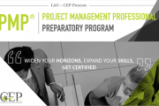 Project Management Professional (PMP®)