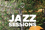 Qortoba Jazz Sessions