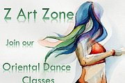 Oriental Dance Classes