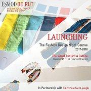 Fashion Design at ESMOD