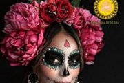 Flamenco Halloween night with live Gipsy Greg band at Alessandra Di Sicilia