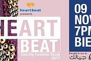 Heartbeat Charity Fashion Show