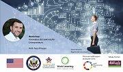 Innovation & Creativity for Entrepreneurs - Workshop delivered by Nassif Kazan