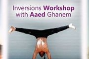 Inversions Workshop with Aaed