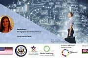Hiring Skills for Entrepreneurs - Workshop by Randa Farah