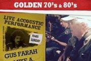 Gus Farah Golden 70's & 80's
