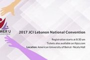 Empower U: JCI Lebanon National Convention